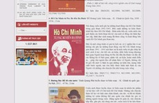 Online book exhibition highlights Vietnam's glorious history