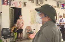 PM inspects pandemic prevention and control in HCM City