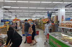Vietnam's inflation rate stable at 3 percent: HSBC