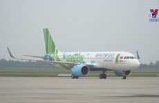 Bamboo Airways to operate first demo direct flight to US in late September