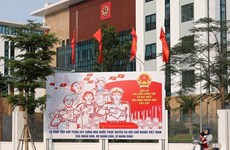 Meticulous preparation for 15th National Assembly elections