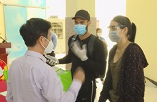 HCM City assists foreigners in difficulties