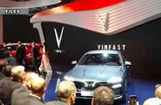 VinFast sees rising sales in September