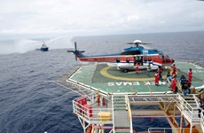 PetroVietnam: 45-year mission of oil exploration