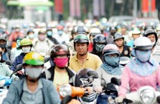 Citizens' laxation poses big risk to pandemic prevention work  