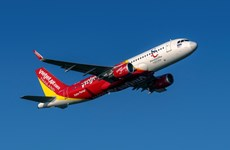 Thai Vietjet to launch semi-commercial flights from HCM City to Bangkok starting January 2021