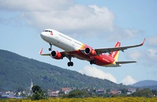 Vietjet offers promotional tickets celebrating April 30 - May 1