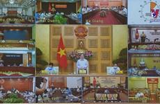 PM asks quarters to accelerate public investment disbursement