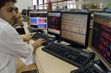 Vietnam stocks rebound on oil outlook