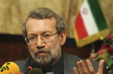 Iranian Parliament Speaker to visit Vietnam