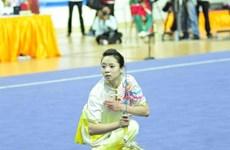 Vietnam bring home three martial arts medals