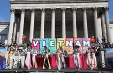 Vietnam ranks 6th among international students in US