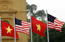 Vietnam, US foster people-to-people friendship
