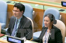 Vietnam calls for prevention of water-related conflicts