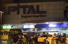 Myanmar: Series of bomb blasts in Yangon