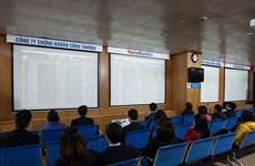 Masan, Banks lift Vietnamese stocks