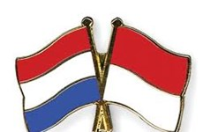 Indonesia, Netherlands step up wide-ranging cooperation