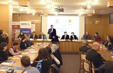 Czech businesses learn about Vietnamese market