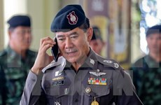 Thailand: No evidence shows citizens' link with IS