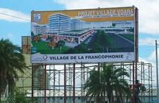 Vietnam joins Francophone village in Madagascar