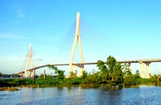 Mekong Delta bridges need to be repaired: experts