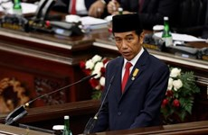 Indonesian President vows to stop development of radicalism