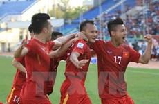 Vietnam up in FIFA rankings