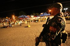 Philippine troops killed 11 IS gunmen