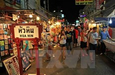 Thai tourism industry predicted to grow 11 pct this year