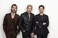 Michael Learns to Rock, Wonder Girls at Vietjet's concert