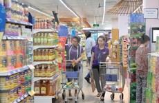 HCM City's CPI up 0.55 percent in November
