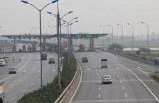 Toll fares cut at 23 stations: Transport Ministry