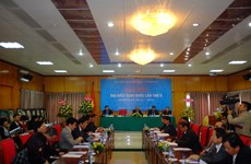 Vietnam, Australia enhance people-to-people activities