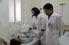 Ministry issues criteria on hospital quality