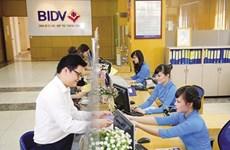 BIDV wins best retail bank award 2016