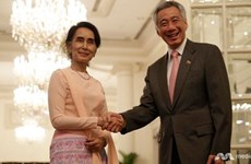 Singapore, Myanmar to kick off investment pact talks