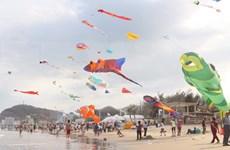 Ba Ria-Vung Tau to host int'l kite festival
