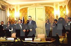 Slovakia welcomes Vietnamese IT firms' investment
