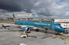 Vietnam Airlines uses Boeing 787-9 on flights to Australia
