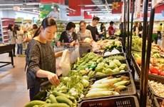 Consumer spending soars as Tet nears