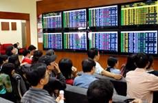 Energy stocks fuel market surge