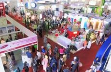 Thai fair organisers woo VN firms