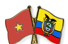 Vietnam, Ecuador to increase political dialogue