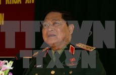 Vietnam looks to foster defence ties with India