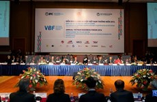 Vietnam Business Forum 2016 focuses on private sector