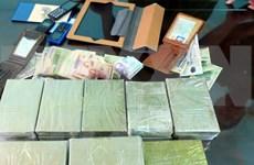 Vietnam, Cambodia, Laos foster anti-drug partnership