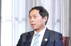 Strides recorded in Vietnam-Estonia relations: officials