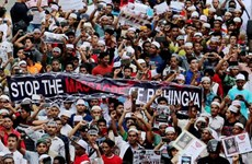 Myanmar suspends sending workers to Malaysia