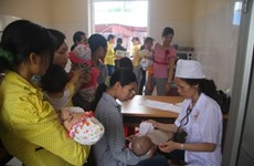 Project helps improving maternal and newborn care