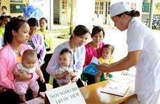 Preventive medicine ignored: Deputy PM